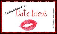 Date Ideas!