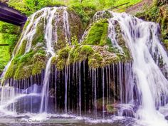 15 cascade memorabile din Romania - Aventura in Romania Romania Tourism, Cloud 9, Science And Nature, Bali, Landscape, Outdoor, Sport, Waterfalls, Ideas
