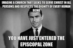 soulmate24.com EPISCOPAL CHURCH Memes on Facebook
