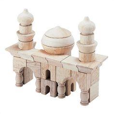Arabian Block Set