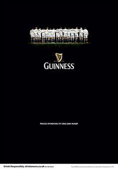 確固たるブランドイメージを活かしきったギネスの良質な広告   AdGang