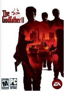 The Godfather II Game PC Download