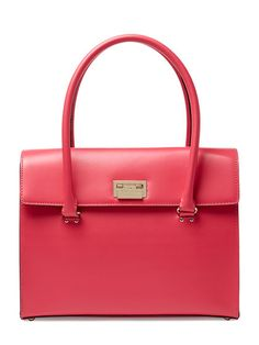 Hardwood Place Leather Sinclair Tote by kate spade new york at Gilt
