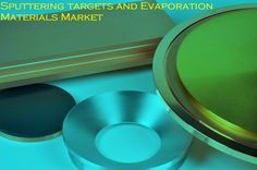 Sputtering targets and evaporation materials (ST&EM) are target materials which are used to deposit thin film or layer on desired substrate by employing various methods. Basically, sputtering and evaporation are variants of physical vapor deposition (PVD) processes which are used for various commercial and scientific purposes. As per IndustryARC analysis, the global sputtering targets and evaporation materials is estimated to grow to $3,226.7m by 2020.