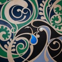Shane Hansen is a Maori Artist based in Aotearoa New Zealand. He creates original paintings, limited edition prints and a range of objects and products. His artwork is mostly themed around native birds, his heritage and connection to the land. Pattern Tattoo, New Zealand Art, Maori Art, Tribal Art, Zentangle Drawings, Art, Kiwi Artist, Arts And Crafts, Nz Art