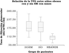 Dubey Ortega, L. A., Ramírez Miramontes, J. V., Dubey Malagón, A., Kornhauser Araujo, C. & Puga Rosas, Á. (2015). Función renal en niños con obesidad y síndrome metabólico [Figura 1]. Acta Universitaria, 25(NE-1), 51-60. doi: 10.15174/au.2015.765