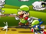 Luigi, Mario, Fictional Characters, Fantasy Characters