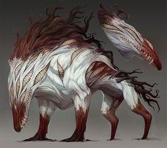 izuku rey de los lobos