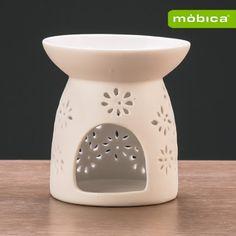 Ceramic Oil Burner, Ceramic Clay, Ceramic Pottery, Essential Oil Burner, Essential Oil Diffuser, Earthenware, Stoneware, Coil Pots, Oil Warmer