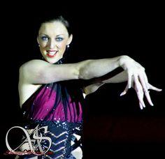 Tango de Roxanne Shows, Tango, Ballet Skirt, Ice, Concert, Fashion, Moda, Tutu, Fashion Styles