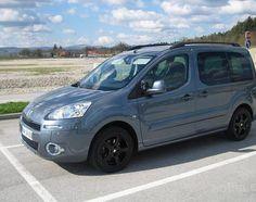 Peugeot Partner Tepee specs - http://autotras.com