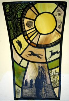 Tamsin's Glass