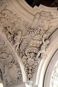 Casa Professa, Palermo, province of Palermo, Sicily Italy Baroque Architecture, Beautiful Architecture, Architecture Details, Classic Architecture, Art Du Monde, Sicily Italy, Verona Italy, Puglia Italy, Venice Italy