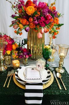 Kate Spade Inspired Wedding Invitation or Bridal Shower Invitation 0270