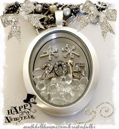 Happy New year! Start 2015 with a beautiful locket,or even better, a beautiful business!