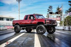My favorite truck pic EVER