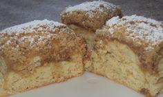 Crumb Buns | Cinnamon Sweet Shoppe
