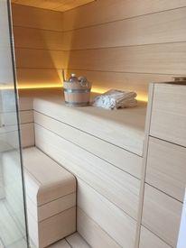 Maatwerk - sauna - Saunahouse