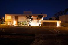 Casa Jabuticabeira - Goiânia | Galeria da Arquitetura