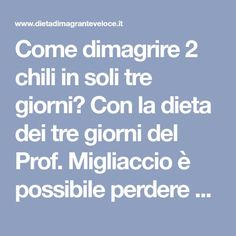 Come dimagrire 2 chili in soli tre giorni? How to lose 2 kilos in just three days? With the three-day diet of Prof. Migliaccio it is possible to lose weight without making too many sacrifices Week Detox Diet, Detox Diet Recipes, Detox Diet For Weight Loss, Liver Detox Diet, Detox Smoothie Recipes, Detox Diet Plan, Diet Plans To Lose Weight, Smoothie Detox Plan, Detox Cleanse Drink