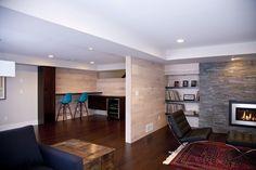 Designed and Built by TreHus. 2014 Chrysalis Regional Award – Interiors < $100,000
