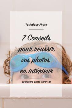 Les photos en intérieur sont toujours une épreuve très compliquée pour un débutant. Cliquez ici pour découvrir 7 conseils pour être efficace.