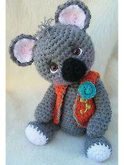 Simply Cute Koala Bear