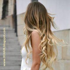 californian hair - Google Search