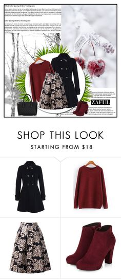 """""""zaful.com lkid=5695  (30)"""" by mell-2405 ❤ liked on Polyvore featuring Disney and Miss Selfridge"""