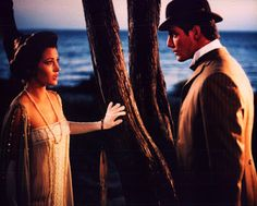 """""""Is it you?""""  Somewhere in Time, 1980"""