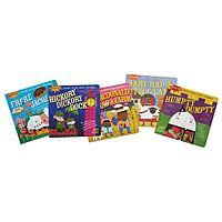 Indestructible Nursery Rhyme Book Set Best Toddler Toystoddler