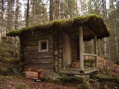 The Finnish sauna (pronounced 'Sow-na') is a substantial part of Finnish culture. There are five million inhabitants and over two million saunas in Finland – an average of one per household. For Finnish people the sauna is. Rustic Saunas, Sauna Heater, Tiny House, Sauna Design, Design Design, Interior Design, Outdoor Sauna, Finnish Sauna, Forest House