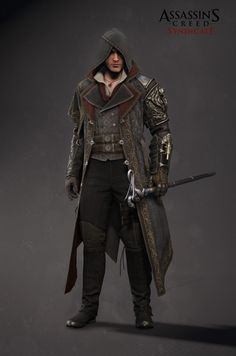 The Art Of Assassin's Creed Syndicate