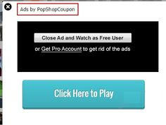 Remove #Ads_by_PopShopCoupon