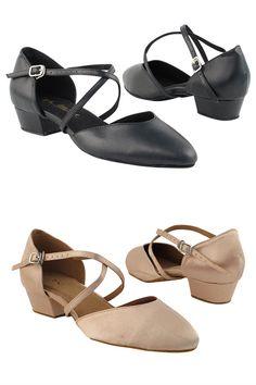 3afda57c5 Ballroom 152340: Women S Comfort West Coast Swing Salsa Ballroom Dance  Shoes Low Heel 1Inch