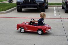 Cars and Coffee™ Dallas. Plano, Texas.