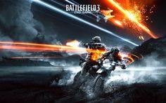Battlefield 3 End Game 2013 | http://wholles.com/battlefield-3-end-game-2013.html