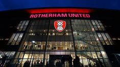 Rotherham United FC - The Millers Red And White Shop, New York Stadium, Rotherham United, Cup Games, Price Tickets, Sheffield Wednesday, Ticket Holders, Purchase History, Season Ticket