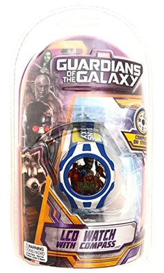 Marvel Comics Kid's Boy's Guardians of the Galaxy LCD Watches with Compass M.Z. Berger & Co http://www.amazon.com/dp/B017C5GZZY/ref=cm_sw_r_pi_dp_uPZ9wb0N38N2R