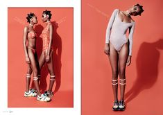 Image result for african contemporary fashion editorial