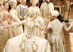 Marie Antoinette, Kristen Dunst