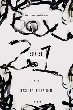 Box 21 - Cover Reference