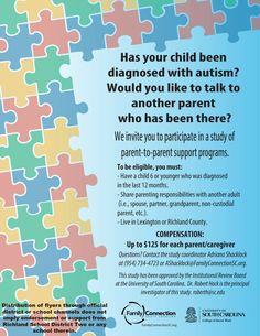 Autism Study