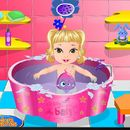 Download Baby Princess Caring Game:        Boring but not bad I think that it should have more things you can do with the princess. It is so annoying to do the same stuff all the time😈 should improve😠😠  Here we provide Baby Princess Caring Game V 1.0.6 for Android 2.3.2++ Do you just adore chubby babies?...  #Apps #androidgame #GirlGames-VascoGames  #Tools http://apkbot.com/apps/baby-princess-caring-game.html