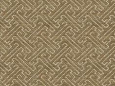 Kravet: Pattern Name CHARTERED RATTAN SKU 31796.16 Color Brown, White Pattern Type Contemporary Contents 100% Solution Dyed Acrylic Direction Up The Bolt Finishes Stain Repellent, Sunbrella Fiber Construction, Softened Cleaning Code W