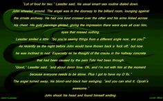 John Lassiter Different BDB Black Dagger Brotherhood Black Dagger Brotherhood Books, Brotherhood Series, Fallen Angels, The Brethren, Book Quotes, I Movie, Favorite Quotes, Badass, Jr