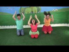 ♫♪ ARAMSANSAN ♫♪ canción completa con baile - YouTube Spanish 1, Folk Music, Kids Songs, Home Schooling, Activities For Kids, Children, Youtube, Nursery Rhymes, Musicals