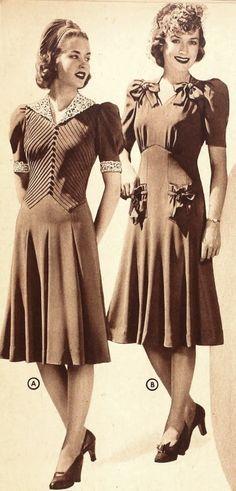 Sears Catalog 1940