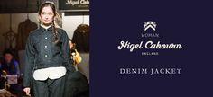 ナイジェル ケーボン ウーマン/Nigel Cabourn WOMAN 【公式サイト】