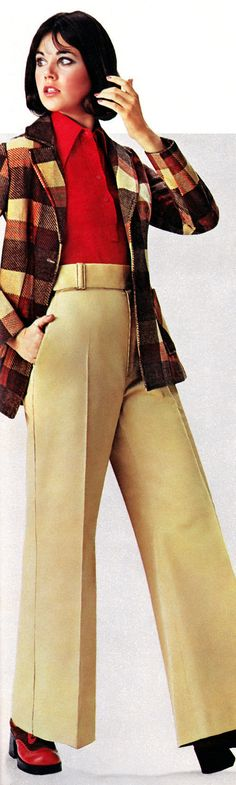 Colleen Corby (Sears Catalog - 1973)